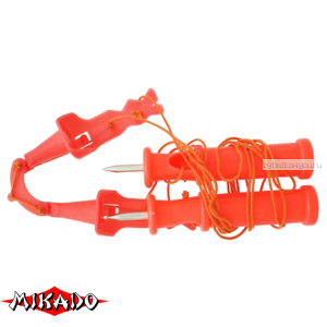 Спасалки пластиковые Mikado AB-HS045