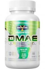 Maxler DMAE 250 (100 табл.)