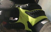 Противоударные перчатки Clutch Gear MXVSB