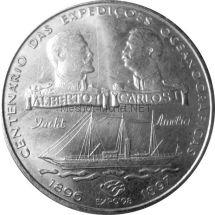 Португалия 1000 эскудо 1997 г.