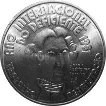 Португалия 100 эскудо 1984 г.
