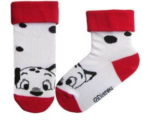Детские носки СЛ 50 Далматинец