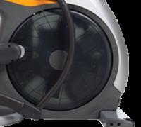 Съемная крышка маховика и ряд других улучшений для быстрого сервисного обслуживания
