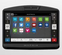 19-ти дюймовый сенсорный тач TFT-LCD дисплей Vista Clear™ на ОС Android с WI-FI доступом к различным интернет приложениям