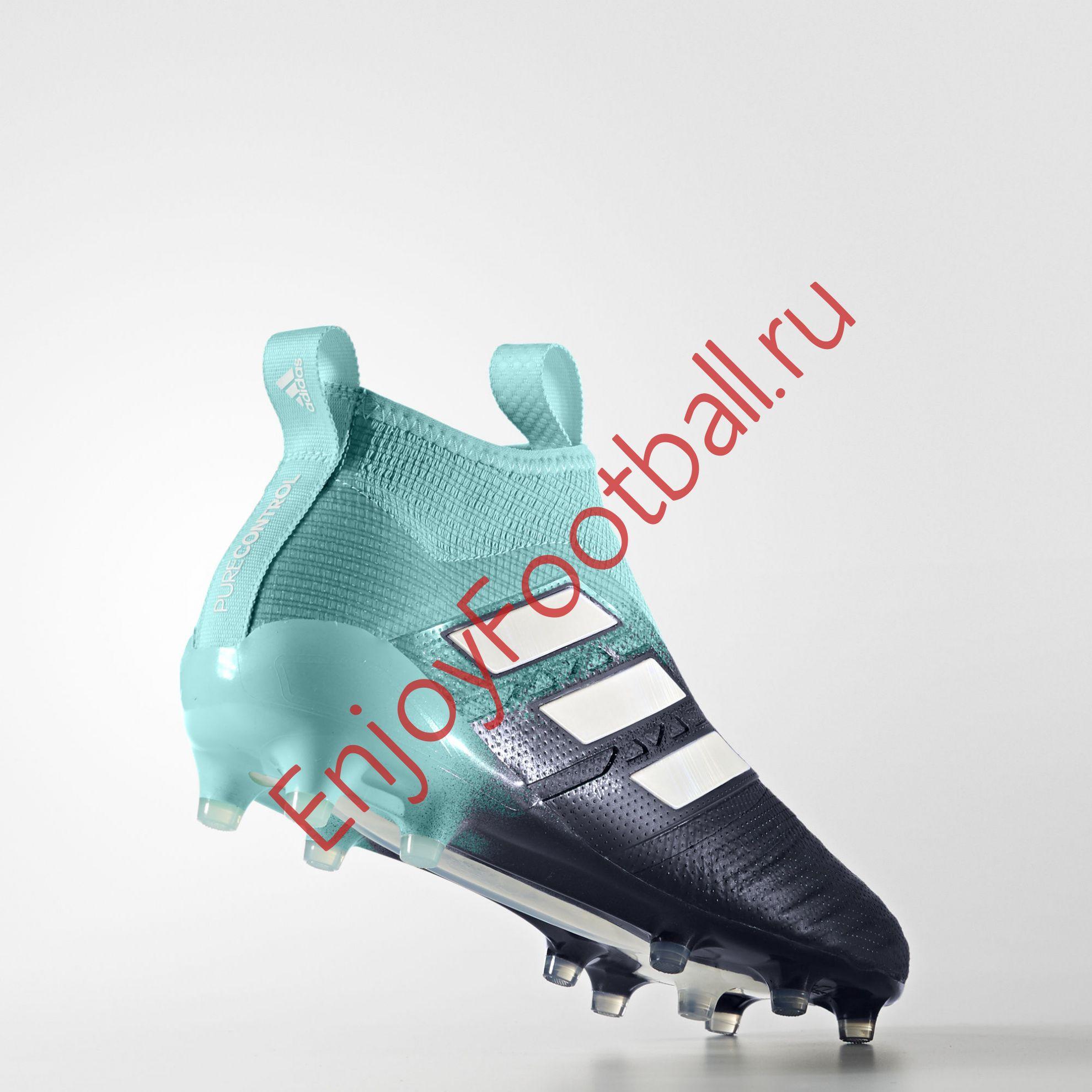 sale retailer f013e 09e1c Бутсы Adidas ACE17+ PURECONTROL FG BY3063