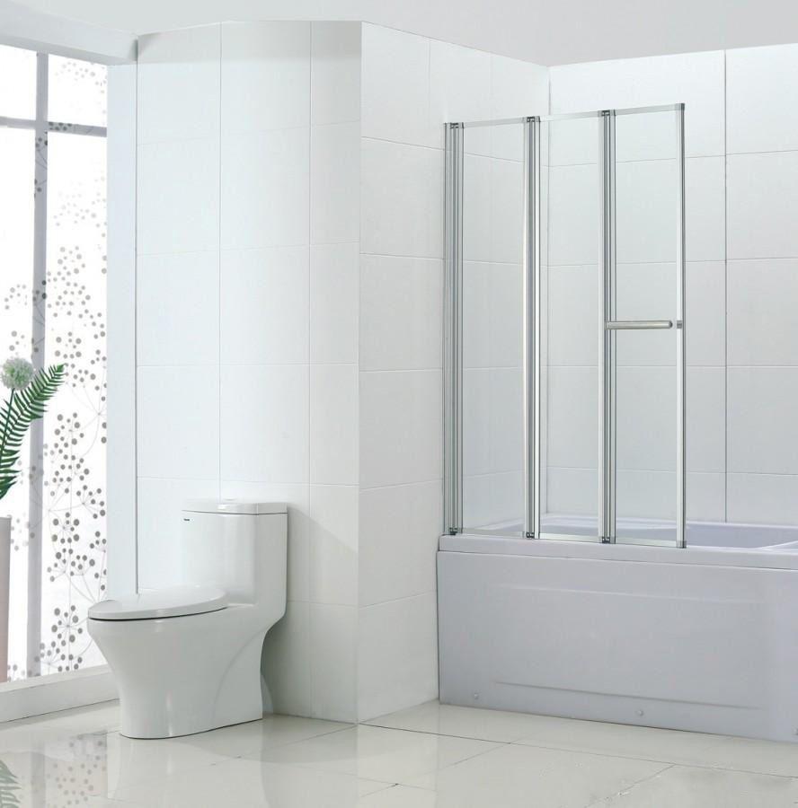 Шторка для ванной Bandhours Inox (Айнокс) ФОТО