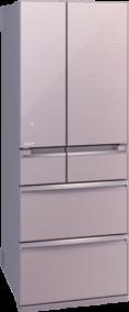 Холодильник Mitsubishi Electric MR-WXR627Z-P-R