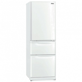 Холодильник Mitsubishi Electric MR-CR46G-PWH-R