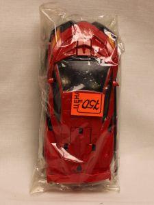 Машина-трансформер с аксессуарами, Арт. Игрушка0155