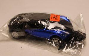 Машина-трансформер с аксессуарами, Арт. Игрушка0156