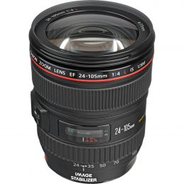 Canon EOS 750D kit 24-105 MM 4L IS USM