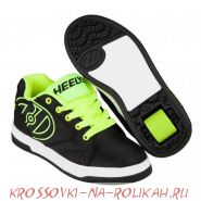 Роликовые кроссовки Heelys Propel 2.0 770977