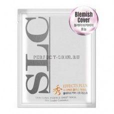 Anskin Soo Effect Sheet Mask - Blemishcover 23g