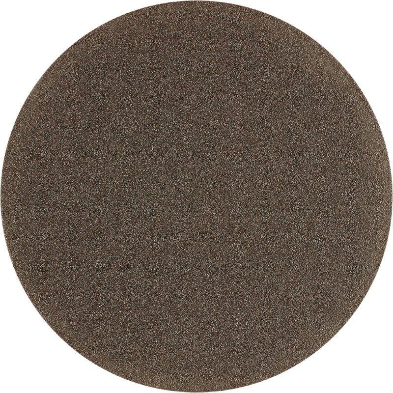 Smirdex P80 Абразивный круг 355 Dural, D 125мм без отверстий