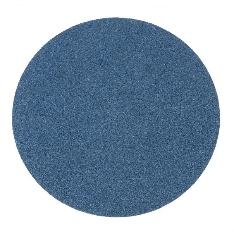 Smirdex P40 Абразивный круг Cloth-ZX, D 125мм, без отверстий