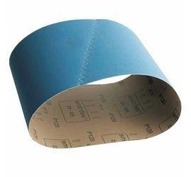 Smirdex Р150 Лента шлифовальная бесконечная SMIRDEX Cloth-ZX 635, 200мм x 750мм