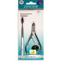 Zinger Набор маникюрный 2 предмета SIS-12-S