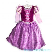 Платье Рапунцель Дисней рост 128 см