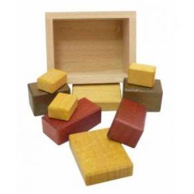 Головоломка Недетские кубики
