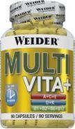 Weider Multi Vita+ Special B-complex (90 капс.)