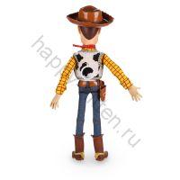 Кукла шериф Вуди Дисней говорящий
