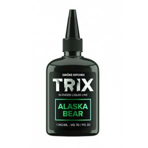 Е-жидкость SK Trix Alaska Bear, 100 мл.