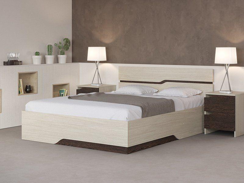 Кровать Wave Line   Орматек