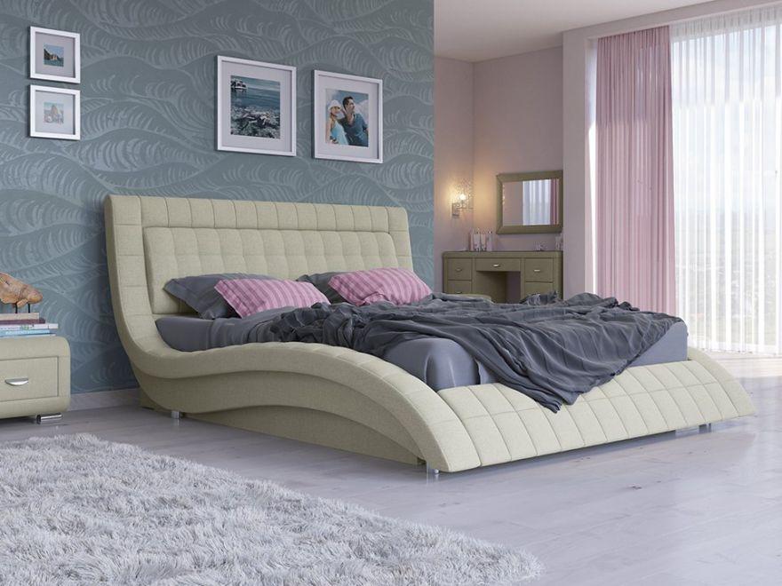 Кровать Атлантико с подъемным механизмом | Орматек