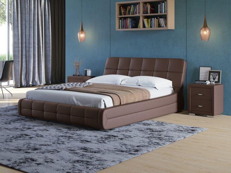 Кровать Corso 6   Орматек