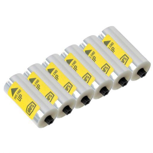 100% - Forecast Replacement 45mm Film Kit сменные катушки, 6 шт.