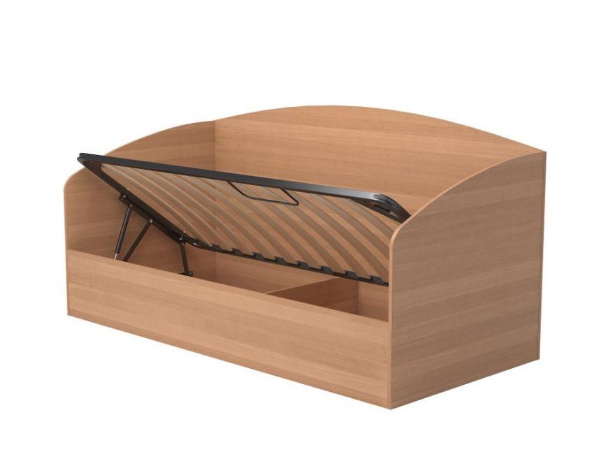 Кровать Этюд Софа с подъемным механизмом | Орматек