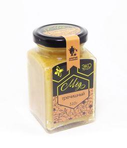 Гречишный мёд, 310 гр