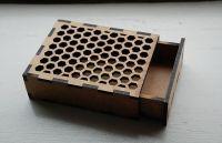 коробка для игральных карт