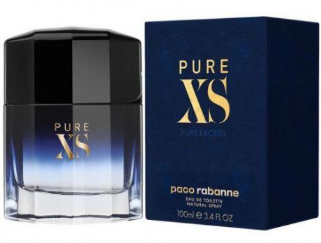 "Туалетная вода Paco Rabanne ""Pure XS"", 100 ml"