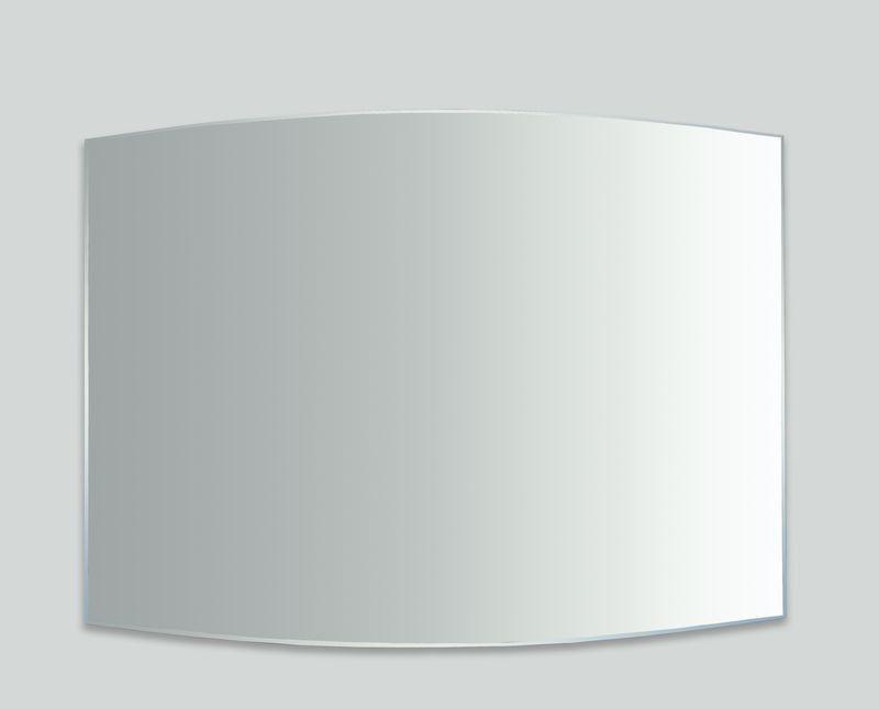 Зеркало для душевой Inizio 600 (Иницио) 60х57 ФОТО