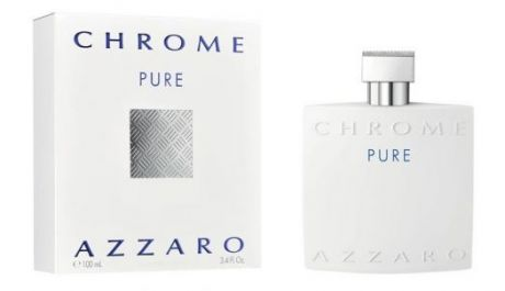 "Туалетная вода Azzaro ""Chrome Pure"", 100 ml"