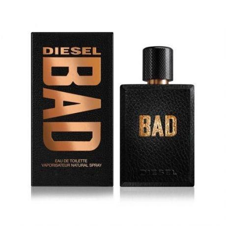 """Туалетная вода Diesel """"Bad"""", 125 ml"""