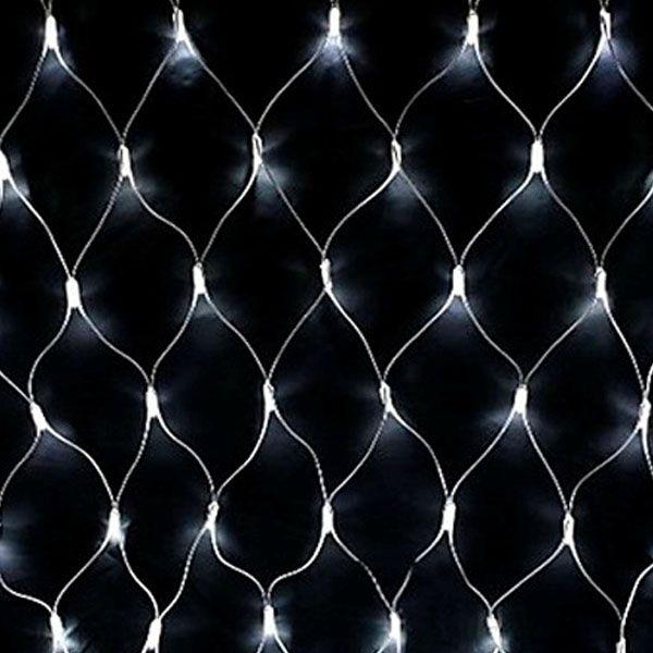 Электрогирлянда Сетка 160 LED