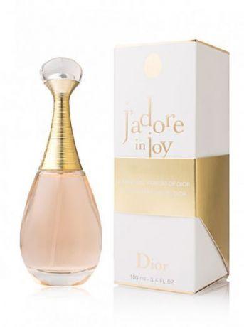 "Парфюмерная вода Christian Dior ""J`Adore In Joy"", 100 ml"