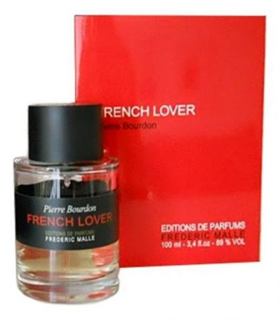 "Frederic Malle ""French Lover"" 100 ml"