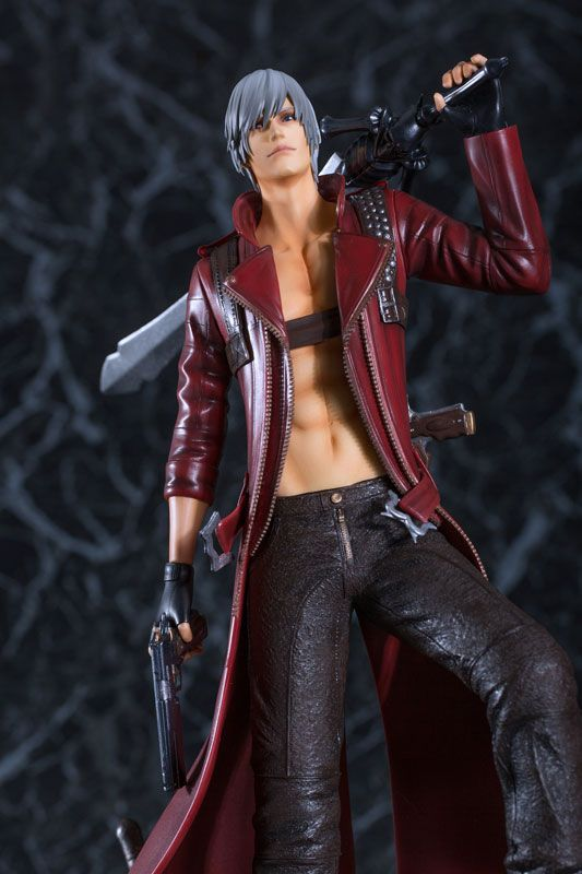 Фигурка Devil May Cry 3 - Dante 1/6