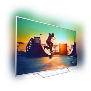 Телевизор Philips 65PUS6412, цена, купить, недорого