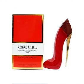 Тестер Carolina Herrera Good Girl Red 80 ml