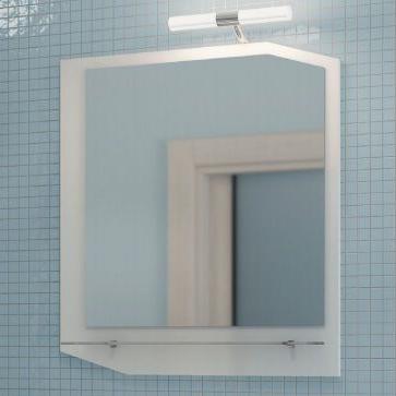 Зеркало в ванную Bizzarro 750 (Биззарро) 75х78 ФОТО