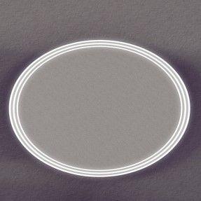 Зеркало с подсветкой Eletto 800 (Элетто) 80х60 ФОТО