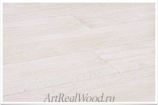 Дуб Арктик браш (Oak Arctic brushed)