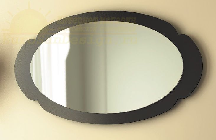Зеркало с подсветкой Elogio 1100 (Элоджио) 105х60 ФОТО