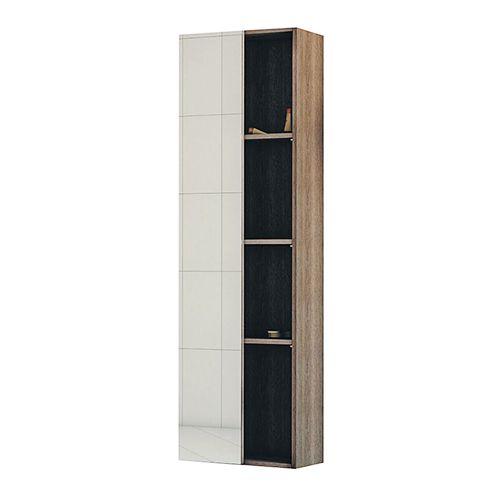 Зеркальный шкаф-пенал Festa (Феста) 45х25 ФОТО