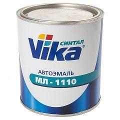 Vika Тёмно-коричневая, эмаль МЛ-1110, 800мл.