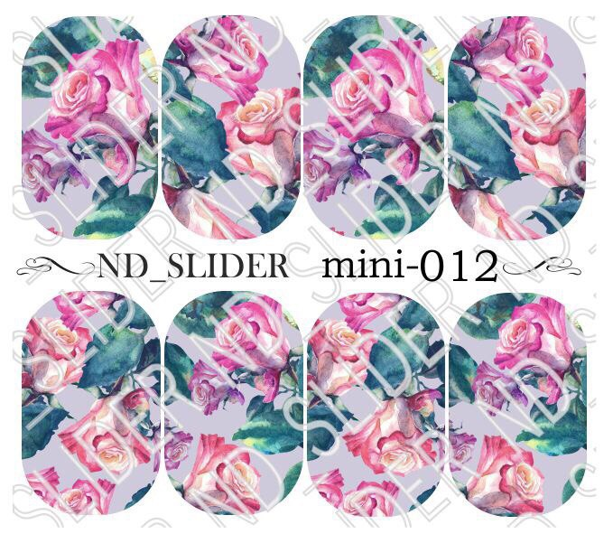 Слайдер-дизайн ND_SLIDER Mini 12